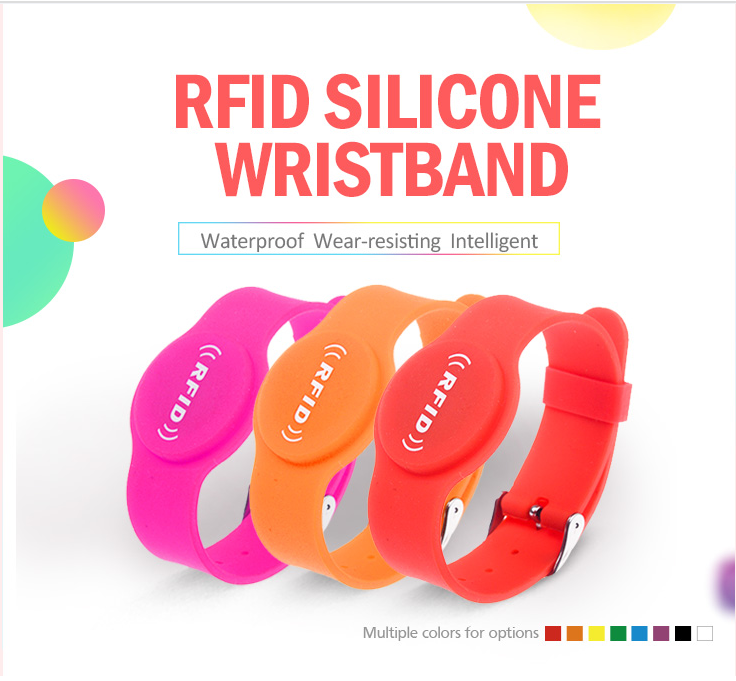 Rfid Wristband Wholesale