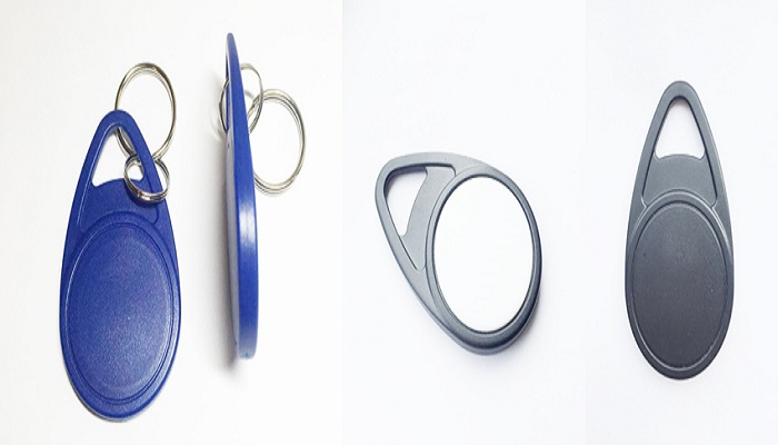 Durable Rfid Keyfob