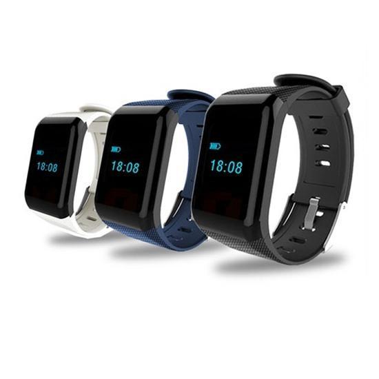 RFID Smart Sport Watch