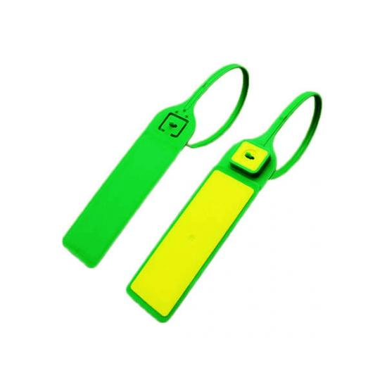 NFC RFID Nylon Cable Tie Tag