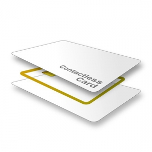 PVC Combine Frequency RFID Card