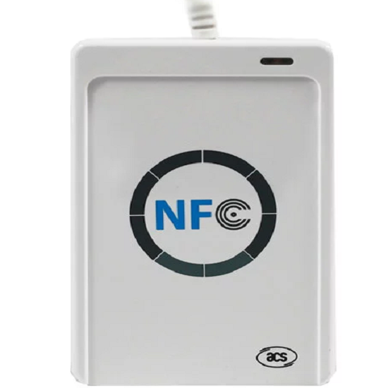 Wholesale 13  56Mhz Rfid NFC Contactless Smart Card Reader