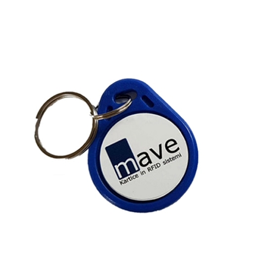 Washable Keyfob