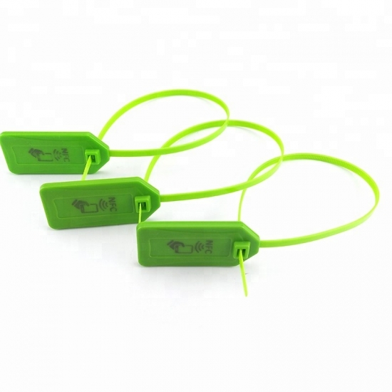 nylon cable tie tag rfid