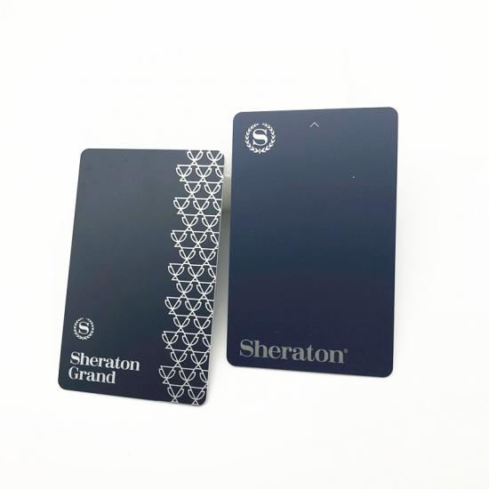 China Brand Hotel Ving Card RFID Key Cards,Brand Hotel Ving