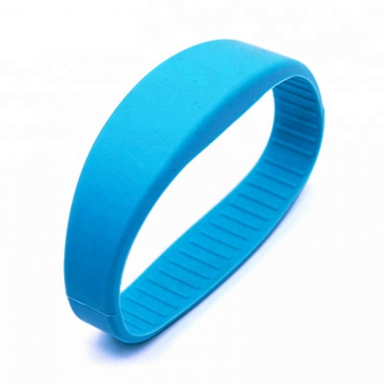 Custom Waterproof RFID Wristband