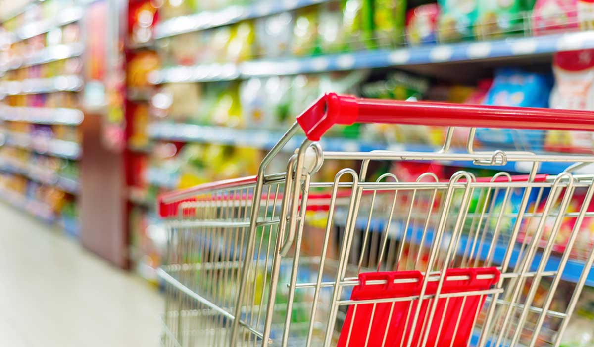 Application of RFID Technology in Intelligent Supermarket