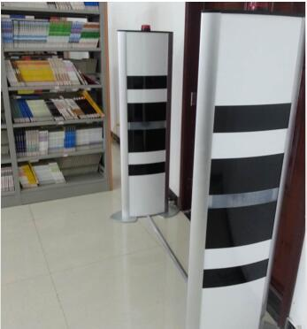 RFID library management system solutions--RFID Library Card