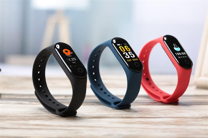 RFID Sports Fitness Watch,Smart bracelet  combin with RFID Chip