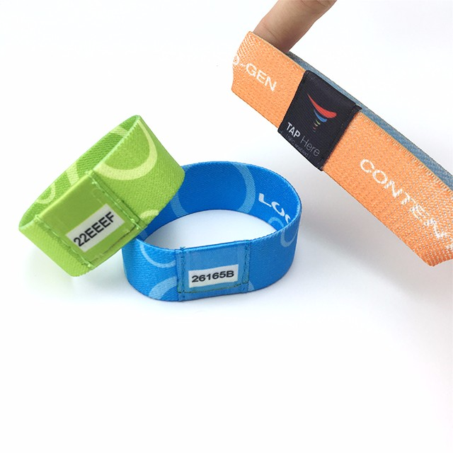 RFID Wristbands Factory All styles offer