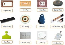 Nine selection tips for RFID UHF tags