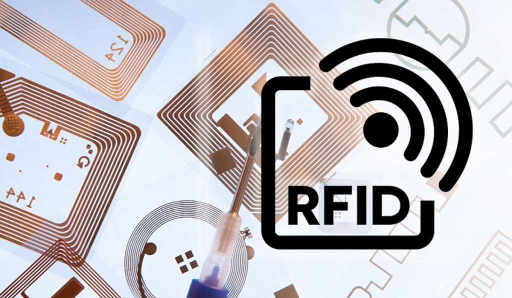 What is RFID?RFID Main application